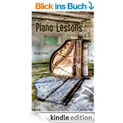 Piano Lessons (The Angel of Death) (English Edition)
