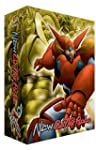 New Getter Robo: V.1 Rude Awakenings...