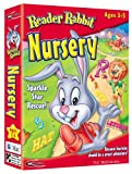 Reader Rabbit Nursery Sparkle Star Rescue