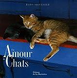 echange, troc Hans Silvester - Un amour de chats - broche (ancien prix éditeur : 20 euros)
