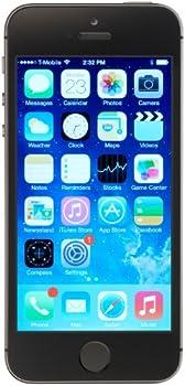 Apple iPhone 5S 16GB Unlocked Smartphone