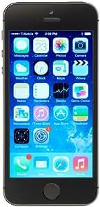 Apple iPhone 5s Unlocked Cellphone, 16GB, Space