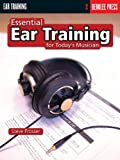 img - for Essential Ear Training for the Contemporary Musician book / textbook / text book