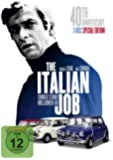 The Italian Job - Charlie staubt Millionen ab (40th Anniversary Special Edition) [2 DVDs]