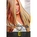Tahe Magic Bx Gold 1x10ml Long Lasting Effect with Liquid Gold & Salicylic Acid