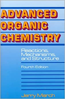 advanced organic chemistry part b reactions and synthesis pdf