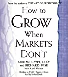 img - for How to Grow When Markets Don't book / textbook / text book
