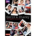Gavin & Stacey: Complete Collection [DVD] [Region 1] [US Import] [NTSC]