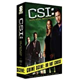 CSI: Crime Scene Investigation: Season 5 ~ George Eads