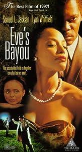 Eve's Bayou [VHS]