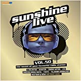 sunshine live vol. 50