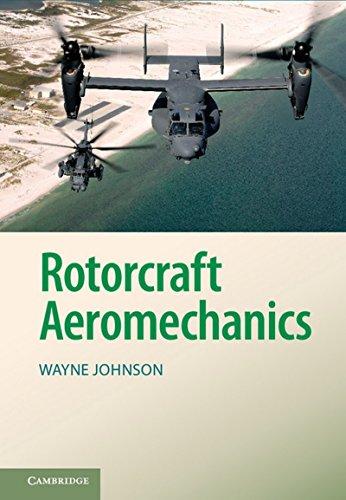 Rotorcraft Aeromechanics (Cambridge Aerospace Series)