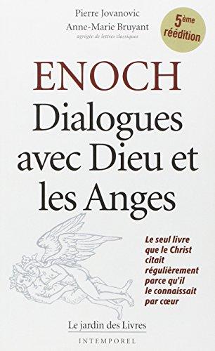 Enoch : Dialogues avec dieu et les anges