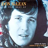 Don McLean The Very Best Of Don Maclean