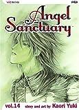 Angel Sanctuary, Vol. 14 (1421505207) by Yuki, Kaori