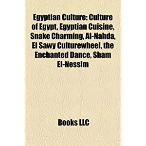 Culture Of Egypt Cuisine | RM.