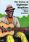echange, troc Guitar of Lightnin Hopkins [Import anglais]
