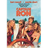 Captain Ron ~ Kurt Russell