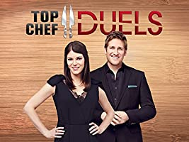 Top Chef Duels, Season 1