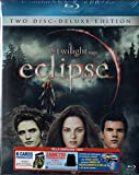 Image de Eclipse - The twilight saga (two-disc deluxe edition+DVD+gadget) [(two-disc deluxe edition+DVD+gadg