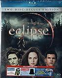 Image de Eclipse - The twilight saga(two-disc deluxe edition+DVD+gadget) [(two-disc deluxe edition+DVD+gadg