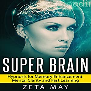 Super Brain Audiobook