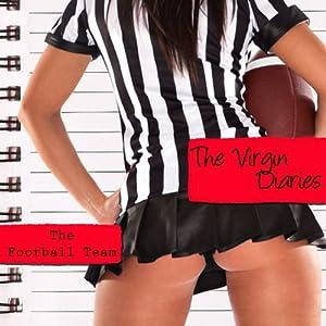 The Football Team Audiobook