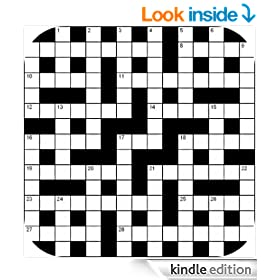 Crossword Puzzles: Ultimate Edition