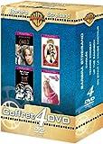echange, troc Coffret Barbra Streisand 4 DVD : Up the Sandbox / On s'fait la valise, Docteur ? / Cinglée / Tendre combat