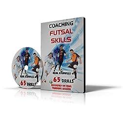 Improve Futsal Skills