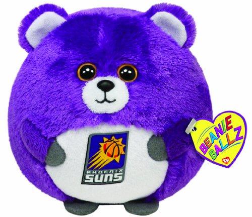 Ty Beanie Ballz Phoenix Suns - Nba Ballz front-989007
