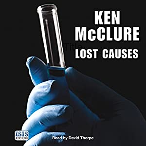 Lost Causes Audiobook