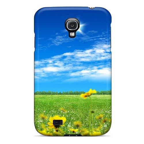 Zck7473Ggyn Vmoore Beautiful Fantasy World Durable Galaxy S4 Tpu Flexible Soft Case