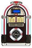 Ricatech RR790 Chaîne Hi-Fi avec Tuner Radio USB Noir...
