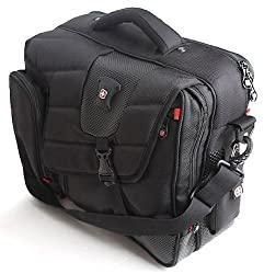 Excellent Travel Gear computer notebook Laptop briefcase messenger bag single-shoulder bag.SA9517-C3