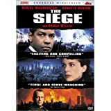 The Siege ~ Denzel Washington