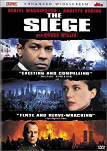The Siege (Widescreen) [Import]