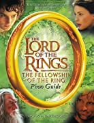 The Fellowship of the Ring Photo Guide (The Lord of the Rings) by Alison Sage, J.R.R. Tolkien cover image