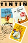 Adventures Of Tintin Volume 3: Crab W...