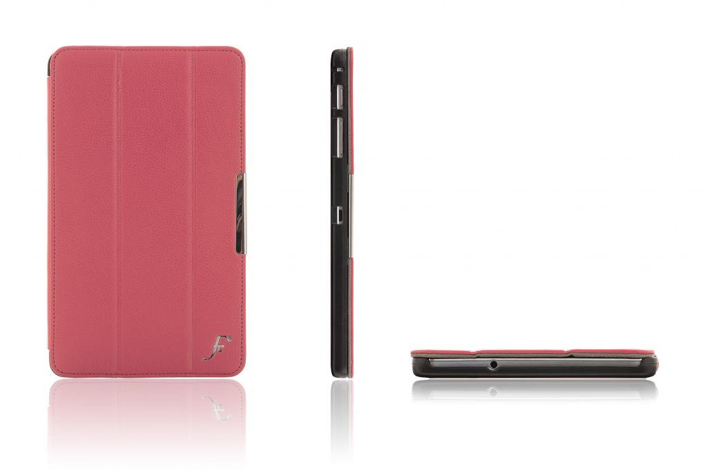 Leather-Smart-Folding-Case-Cover-for-Samsung-Galaxy-Tab-PRO-8-4-T320 miniatuur 33