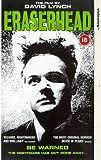 Eraserhead [VHS]