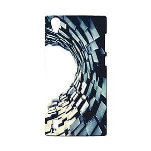 G-STAR Designer Printed Back case cover for VIVO Y15 / Y15S - G5488