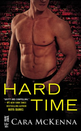 Image of Hard Time