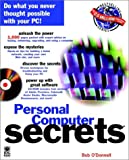 img - for Personal Computer Secrets book / textbook / text book