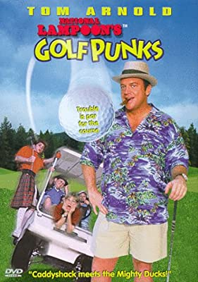 National Lampoon's Golf Punks