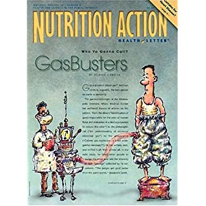 515TSRS8YPL. SL500 AA300  Nutrition Action Health Letter   Us ed