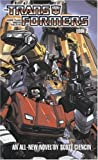 img - for Annihilation (Transformers, Book 2) (Bk. 2) book / textbook / text book