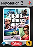 echange, troc Grand Theft Auto: Vice City Stories [Platinum] [import allemand]