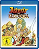 Asterix und Kleopatra [Blu-ray]