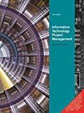 Information Technology Project Management (7th Edition) [Paperback]